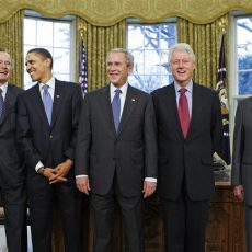 Top 8 Most Significant US Presidents in History!